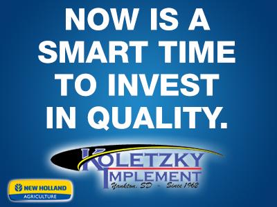 Koletzky Implement